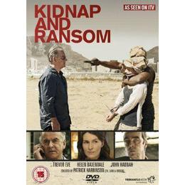 Kidnap and Ransom [DVD] [2011]